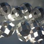 Design wolkenlamp 3DMail