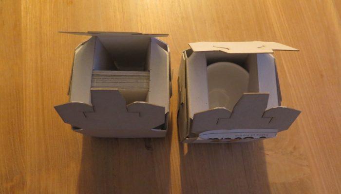 """Verpakking producten: """"Leeuwarden culturele hoofdstad 2018"""""""